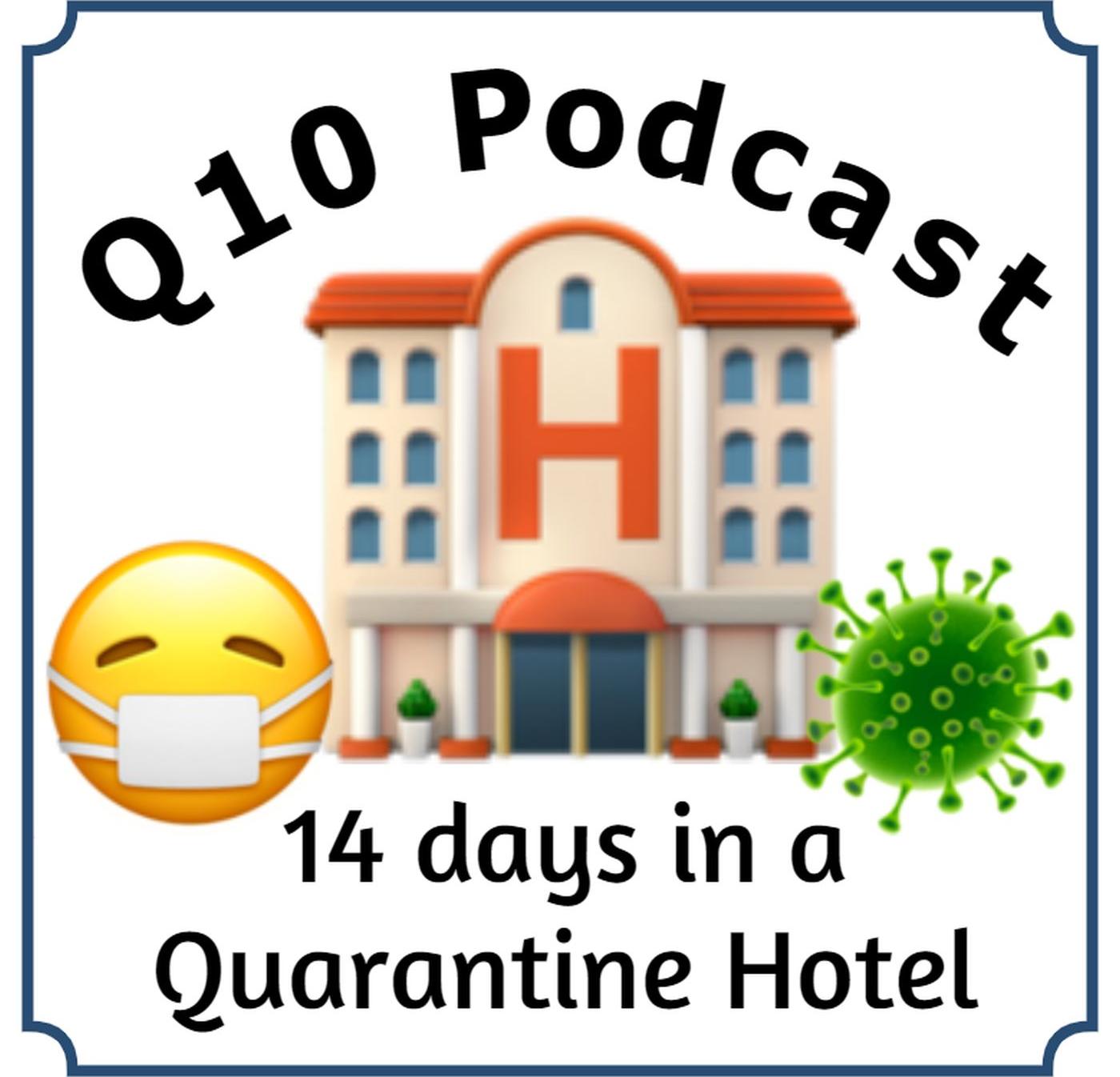 Q10 Podcast